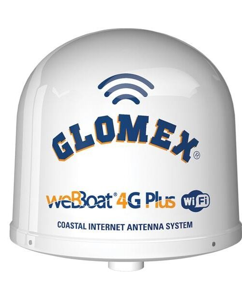Glomex Webboat 4G Plus IT1004 Dual Sim