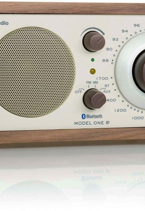 Model ONE BT Classic Walnut/Beige
