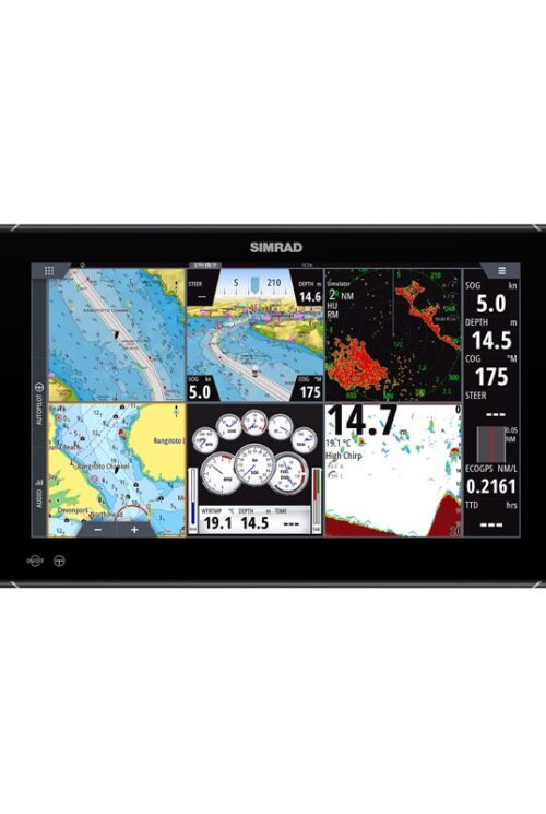 SIMRAD NSO evo3 19inch Display