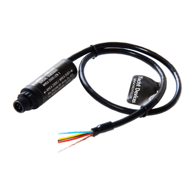 Yacht Devices NMEA 0183/NMEA 2000-omvandlare