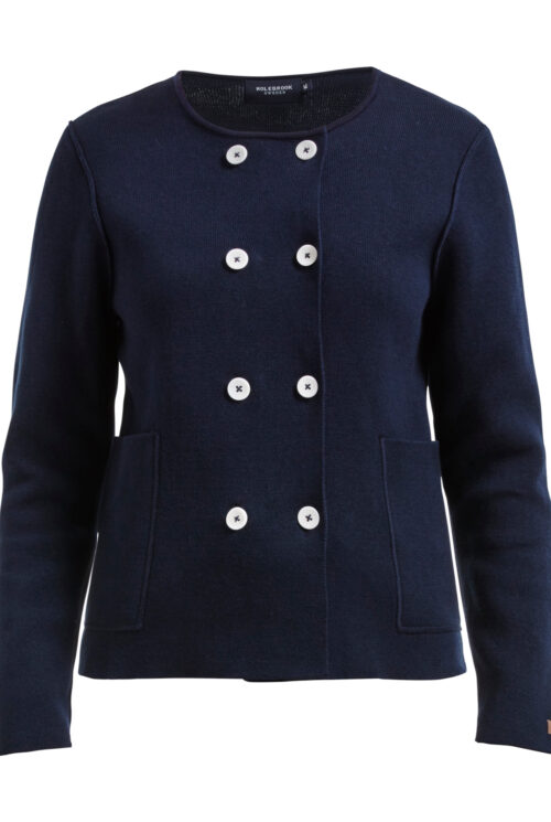 Holebrook Ester Jacket Navy