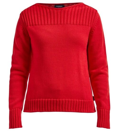 Holebrook Vivi Boatneck